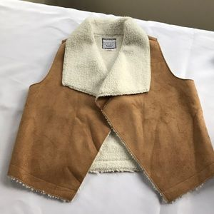 Gymboree Children's Vest